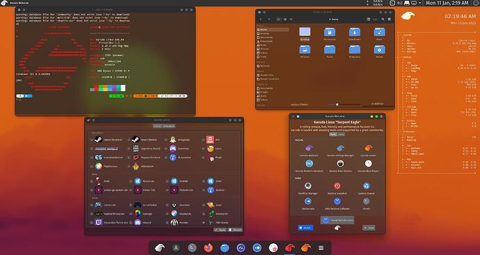 Gardau_KDE_Multimedia