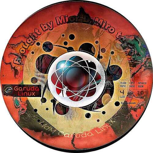 MdM-Garuda-Linux-Redmoon-DVD