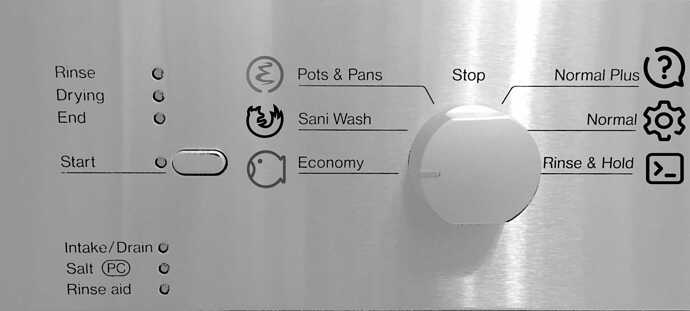 dishwasherinterface