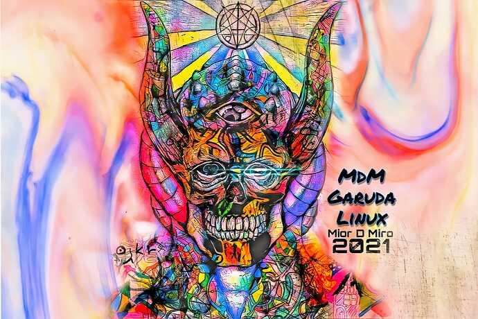 MdM-Garuda-Linux-1