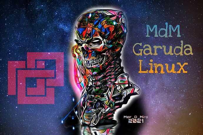 MdM-Garuda-Linux-3