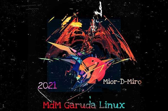 MdM-Garuda-Linux-4