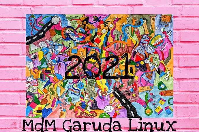 MdM-Garuda-Linux-7