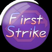 First-strike
